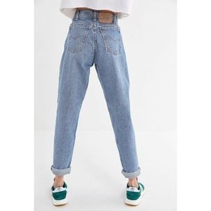 Vintage LEVI'S 550 Relaxed Ultra High Rise Jeans